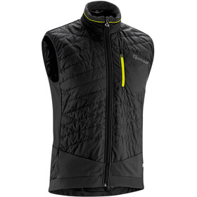 Gonso Glandon Primaloft Vest Men black